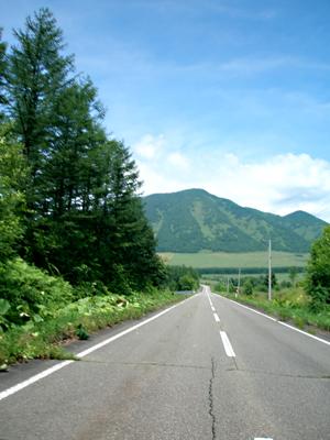 ヌプカへの道
